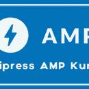 Classipress AMP Kurulumu